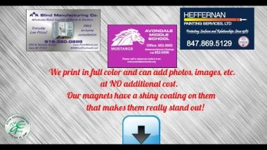 Cheap Business Card Magnets Sale https://magnetsmagnets.com/bus-cards  A pennies per view
