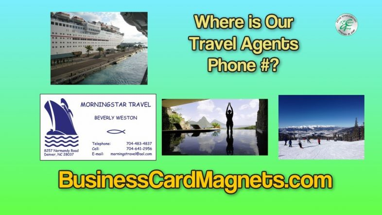 Buy Business Card Magnets Cheap Business CardMagnets For Sale