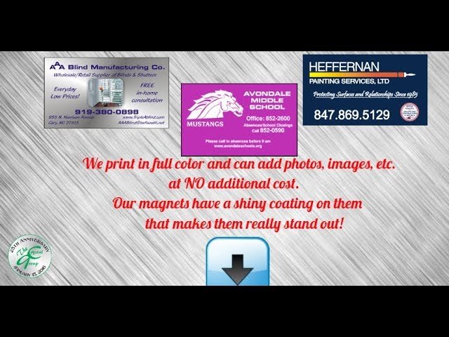Business Card Sized Magnets https://magnetsmagnets.com/bus-cards  A pennies per view advertising